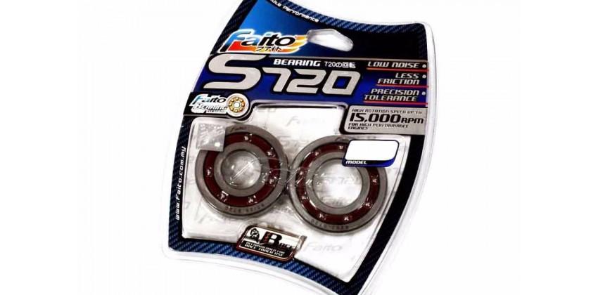 S720 Bearing Bearing Kruk As 0