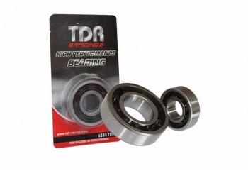 TN9C4 Bearing Roda 6304