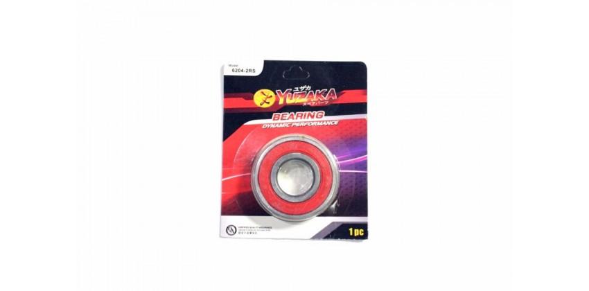 Yuzaka Bearing Bearing Roda 0