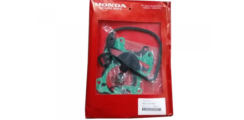 061A1-KVY-003 Gasket Top Set Honda Scoopy, Honda Spacy 0