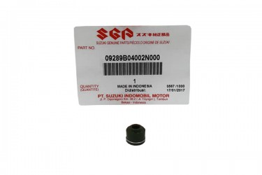 Suzuki Genuine Part 09289B04002N000 Blok Mesin Seal Valve