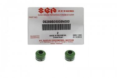 Suzuki Genuine Part 09289B05008N000 Blok Mesin Seal Valve
