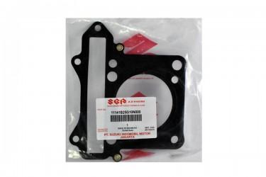 Suzuki Genuine Part 11141B25G10N000 Blok Mesin Gasket