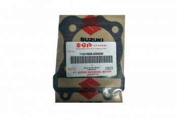 11241-09J00-000 Blok Mesin Gasket   Suzuki Nex Suzuki Lets Suzuki Address**