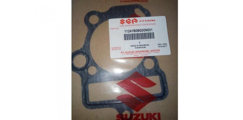 Suzuki Genuine Part Blok Mesin Gasket  Cylinder Head 0