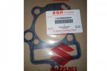 Suzuki Genuine Part Blok Mesin Gasket  Cylinder Head