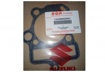Suzuki Genuine Part Blok Mesin Gasket  Cylinder Head
