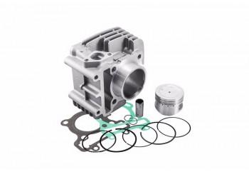 TDR 13100-4DY01-534MM Blok Mesin Cylinder