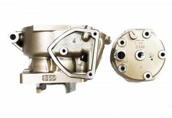1855 Gold Blok Mesin Cylinder   Kawasaki Ninja RR