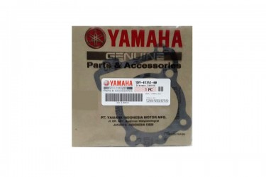 Yamaha Genuine Parts 1DY-E1351-00 Blok Mesin Gasket