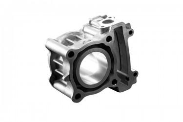 Yamaha Genuine Parts 3C1-E1311-00 Blok Mesin Cylinder