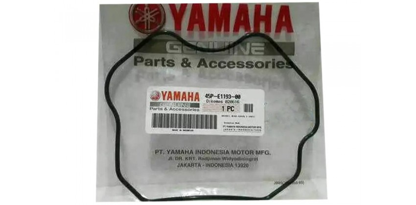 Yamaha Genuine Part & Accessories Blok Mesin Cylinder Head  Karet Head Yamaha Byson** 0
