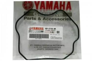 Yamaha Genuine Parts 45P-E1193-00 Blok Mesin Cylinder Head Karet