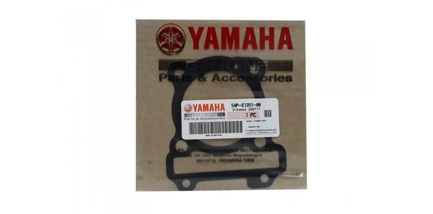54P-E1351-00 Blok Mesin Gasket   Yamaha Mio J 0