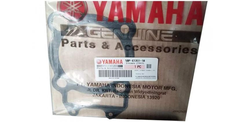 5BP-E1351-10 Blok Mesin Gasket   Yamaha Scorpio Z New 0