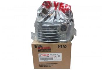 Yamaha Genuine Part & Accessories Blok Mesin Cylinder Head   Yamaha Nouvo Z