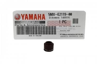 Yamaha Genuine Parts 5MX-E2119-00 Blok Mesin Seal Valve