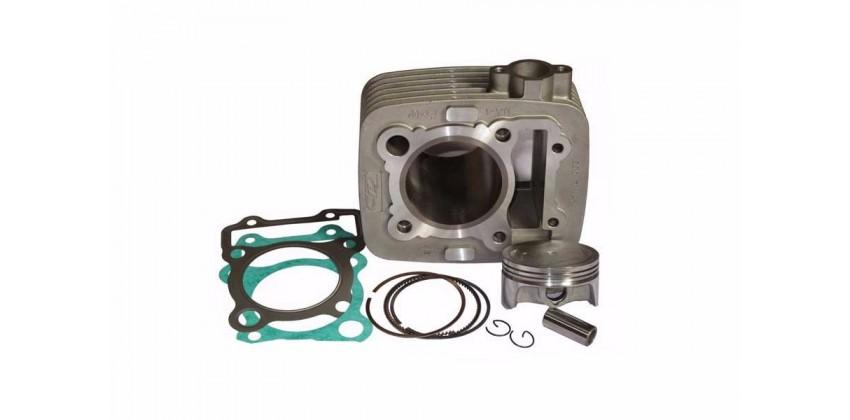 Bore Up Kit KLX 150 Blok Mesin Cylinder   Kawasaki KLX 150 0