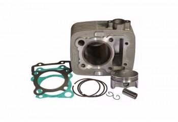 Bore Up Kit KLX 150 Blok Mesin Cylinder   Kawasaki KLX 150