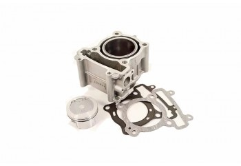 Kawahara Bore Up Piston 62mm Blok Mesin Cylinder