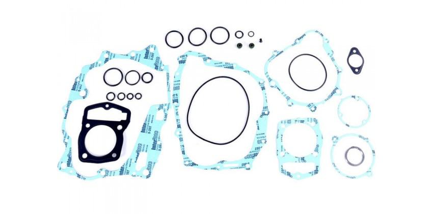 H2-061F1-KEH-1111 Gasket Full Set Honda GL Pro Neo Tech, Honda Tiger**, Honda Mega Pro** 0