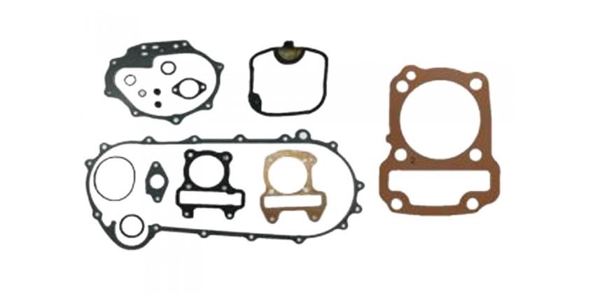 H2-061F1-KPH-1111 Gasket Full Set Honda Kirana 125, Honda Karisma X 125 0