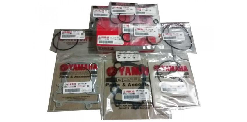 Yamaha Genuine Part & Accessories Blok Mesin Gasket   Yamaha Scorpio** 0