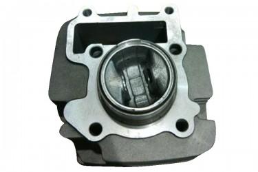 TAKAYAMA TKY-23527 Blok Mesin Cylinder Block+Piston