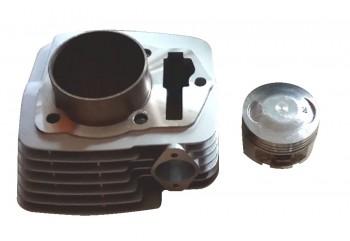 TKY- Cylinder Block+Piston GL-PRO Cylinder