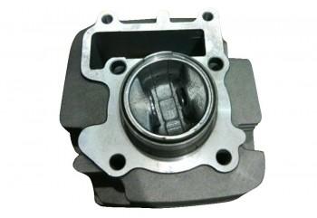 """TKY- Cylinder Block+Piston JUPI- Z""""03/06/VG-R N""""06 Cylinder"""