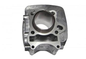 TKY- Cylinder Block+Piston SU-X 125 Helm In Cylinder