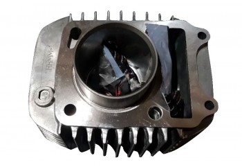 TKY- Cylinder Block+Piston SU-X 125 PGM (FI) Cylinder