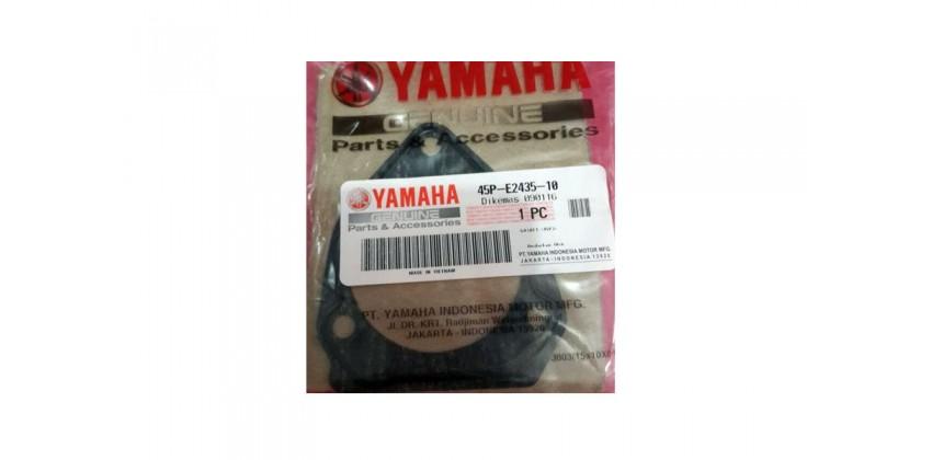 Yamaha Genuine Parts 45P-E2435-10 gasket Gasket Yamaha Byson 0