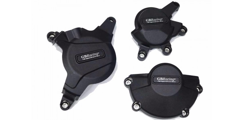 Blok Mesin Engine Case   Honda CBR 600RR 2009 Honda CBR 600RR 2007 Honda CBR 600RR 2005 Honda CBR 600RR 2003 0