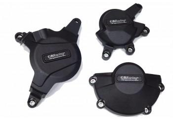 Blok Mesin Engine Case   Honda CBR 600RR 2009 Honda CBR 600RR 2007 Honda CBR 600RR 2005 Honda CBR 600RR 2003