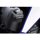 Blok Mesin Engine Case   Yamaha YZF-R6 1