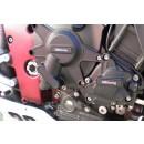 Blok Mesin Engine Case   Yamaha YZF-R1 1