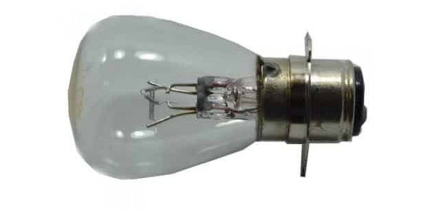34901-KB7-003 Bohlam Depan Standar 0