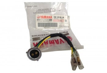 Yamaha Genuine Parts 5ER-H4140-00 Fitting Bohlam Depan