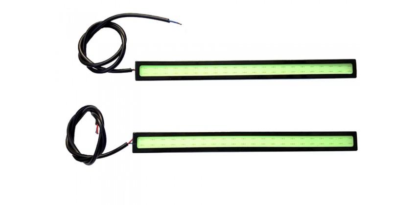 DRL 17 cm Bohlam Flexible LED 0
