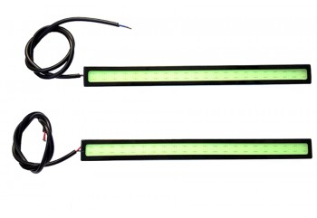 DRL 17 cm Bohlam Flexible LED