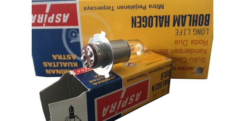 H2-34906-GB6-1100 Bohlam Belakang Standar 0