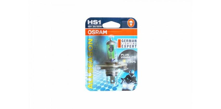HS1  PX43T Bohlam Bohlam Depan Halogen 0