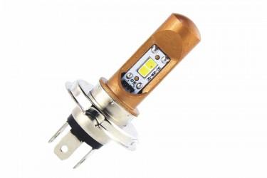 RTD M11L H4 Bohlam Depan LED