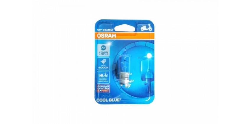 MC 62337CB 35/35 12V P15D-25-1 Cool Blue Bohlam Bohlam Depan Halogen 0
