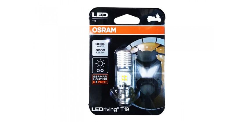 T19 Bohlam Bohlam Depan LED 0