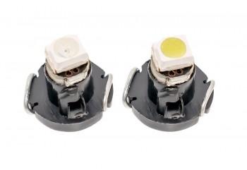 T3 1 SMD 5050 Bohlam Speedometer LED