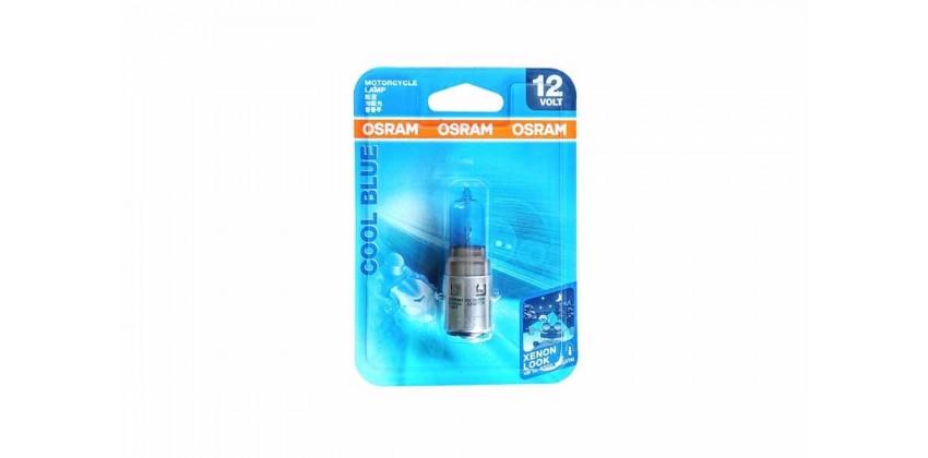 Vespa & Kymco Cool Blue Bohlam Bohlam Depan Halogen 0