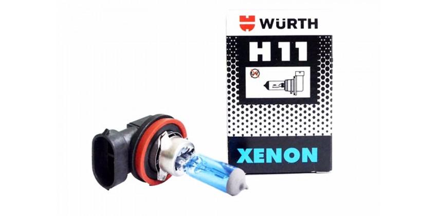 Xenon H 11 Bohlam Bohlam Depan Halogen 0