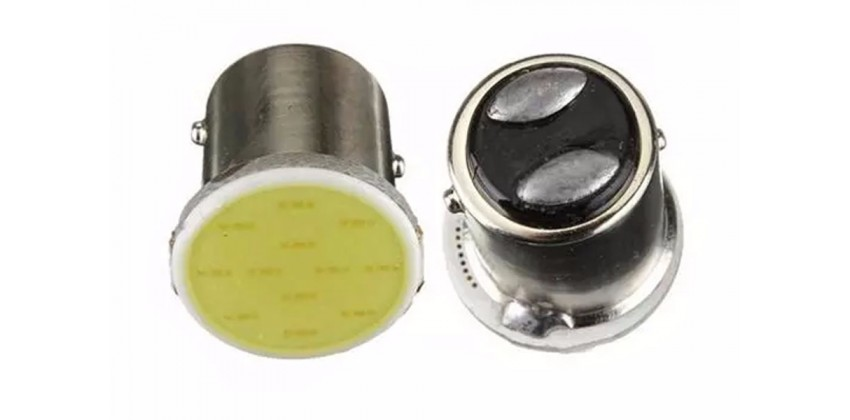 Bohlam Bohlam Belakang LED 0